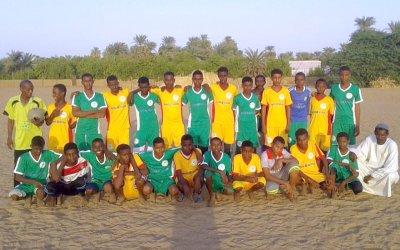 Abu-Niren-School. Argi Sudan