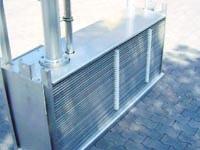 Решетка для ливневых вод