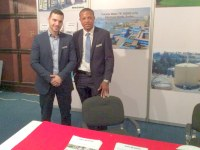Water Africa and West Africa 2014