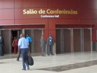 AfWA Messe in Angola