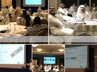 Technical Seminars in Algeria, Ethiopia and Saudi Arabia