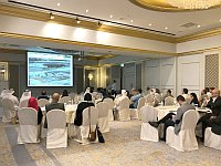 Technical Seminar - Innovative Wastewater Treatment