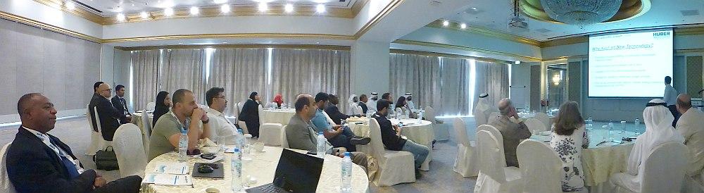 Seminar Dubai