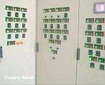 Электрическое управление и система SCADA