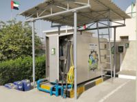 Water Recycling for Car Wash