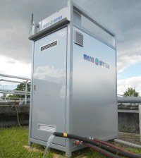 MW-MR25-U / MBR-Kompaktanlage