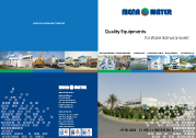 Profile-brochure