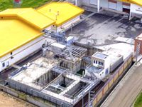 SBR Waste Water Treatment