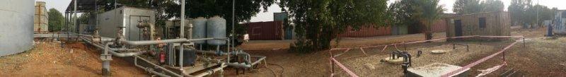 SafeDrink South Sudan