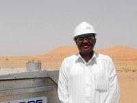 Kontakt Abu Dhabi