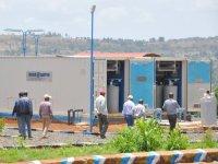 Containerized Potable Water Plant Bako Ethiopia