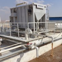 Industrial Waste Water