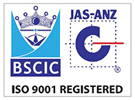 ISO 9001:2008 | EMS 14001:2004 | OHSAS 18001:2007