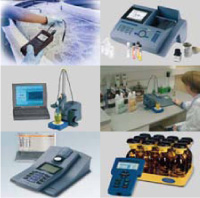 Laboratory & Field Equipment