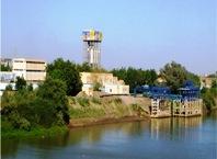 Trinkwasseranlage Khartoum Nord, Upgrade