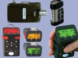 Gas Detection