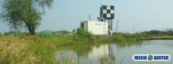 Trinkwasseranlage