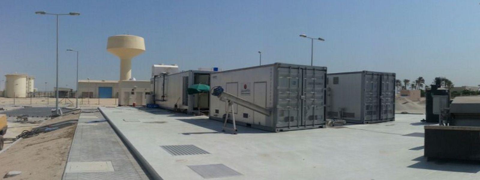 Durrat al Bahrein MBR