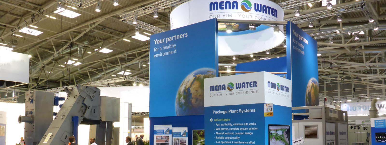MENA WATER GmbH