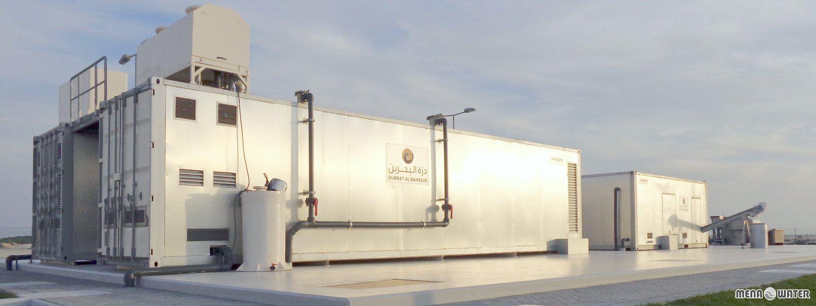 Kompaktanlagen und Containeranlagen