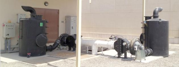 Seminar Wassertechnik in Dubai
