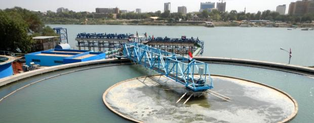 Upgrade von Trinkwasseranlagen